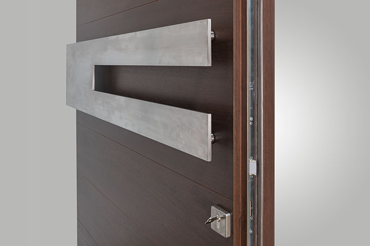 Pivot Enrty Doors 4