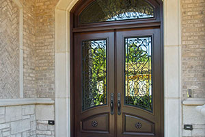 Custom Heritage Doors