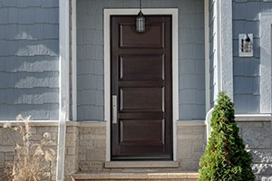 Custom Transitional Doors