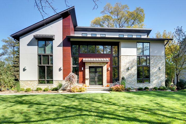 Modern Doors   Glenview Haus