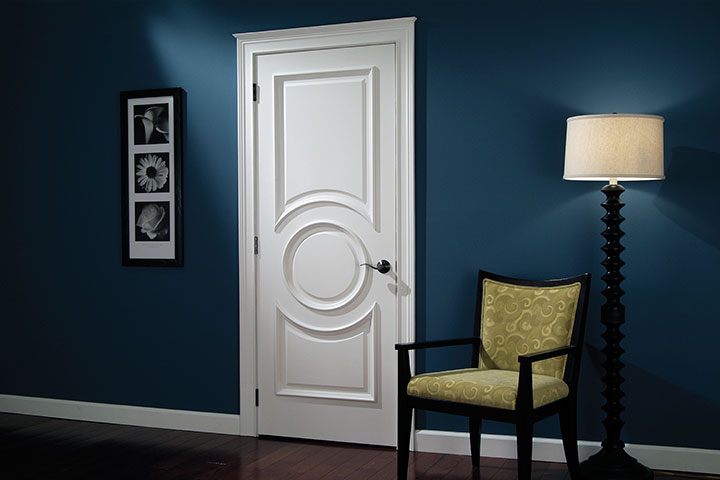 Custom interior doors in chicago illinois glenview haus showroom paint grade mdf gallery planetlyrics Image collections