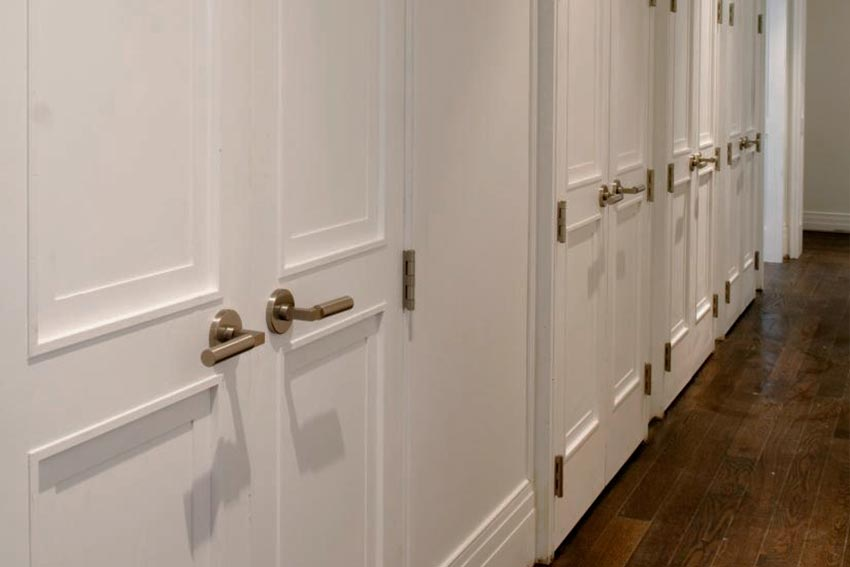Custom Specialty Doors, Fire-Rated Doors, Historical Renovation Doors 4
