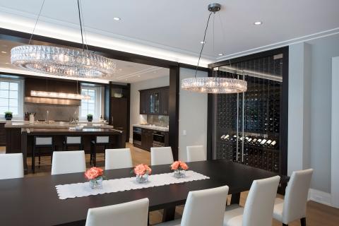 Custom-Refrigerated-Wine-Cabinet-Dining-Room