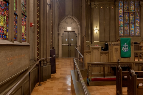Historical-Renovation-Fire-Rated-Doors-Chicago-Church-3