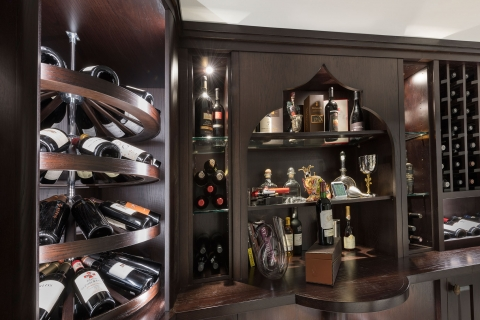 Wine Cellar, Corner Viewjpg 16
