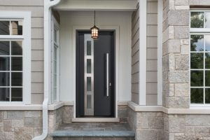 Aluminum Clad Entry Door Gallery Picture