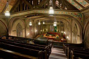 Chicago-Church-Specialty-Doors