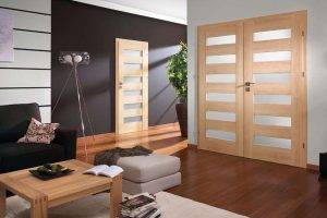 Modern Interior Doors Gallery Picture