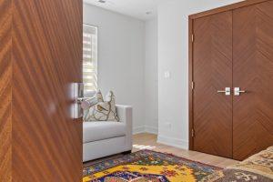 Moden Interior Door