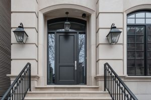 Chicago-Single-Family-Home-Front-Door